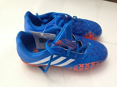 adidas cleated soccer shoes