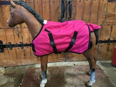 Mini Horse Foal Pony Turnout Rug