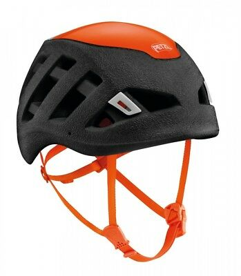 Petzl SIrocco - Ultra-lightweight climbing and mountaineering helmet A73