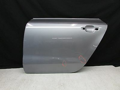 2012-2015 Audi A7 S7 RS7 Rear Left LH Door Shell 4G8833051A OEM 12 13 14 15