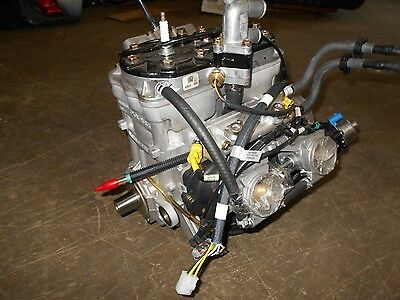 2016 Polaris AXYS 800 Engine Motor Fits Rush Switchback RMK SKS Complete