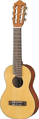 Yamaha GL1 Guitalele - Ukelele-Size Guitar With Bag - Natural