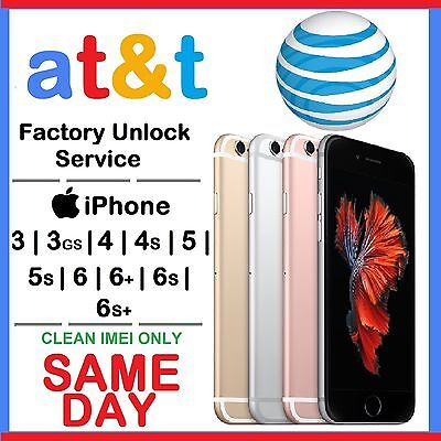 Att Factory Unlock Service Iphone All Models Not Active Another Account