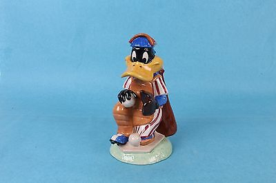 1993 Warner Bros. Daffy Duck Looney Tunes Kevin Francis Toby Jug Ltd. Ed 39/750
