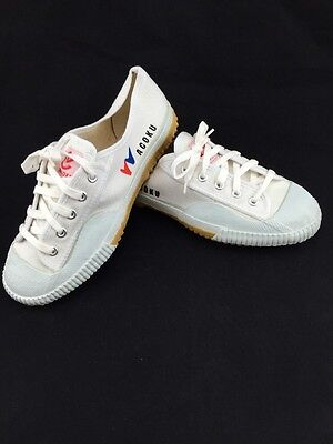 Size 41 UK 7 Wushu Kung Fu Martial Arts Shoes Trainers Wacoku