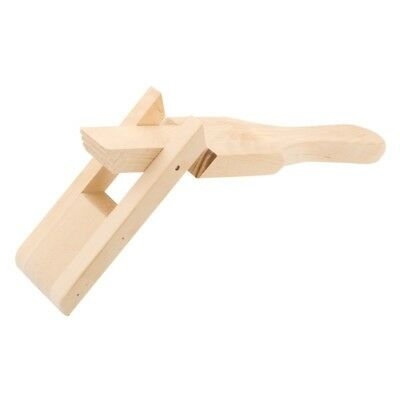 NEW Easy Girth tightener Wooden for Western English stock saddles Stables horses