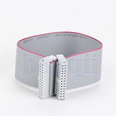 1 X Expansion Path Flat Ribbon Cable 20cm 26P Wire for Raspberry Pi GPIO  MA