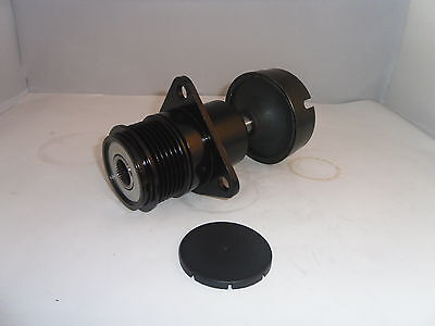 Ford Connect Focus Galaxy S-Max Mondeo 1.8 TDCi Alternator Shaft Coupling Pulley