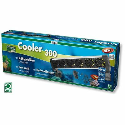 COOLER 300 JBL : 6 ventilateurs pour aquarium