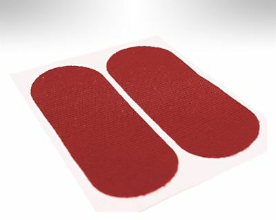 Vise Grip Hada Patch 2 - rot