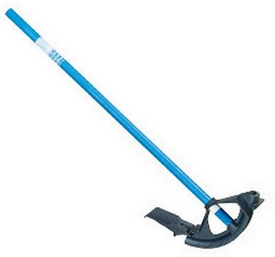 Ideal EMT Ductile Blue Enamel Iron Bender Guide Conduit Pipe Head With Handle
