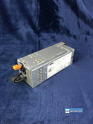 DELL 870W POWER SUPPLY FOR POWEREDGE R710 & T610 - YFG1C (£50 ex-vat)
