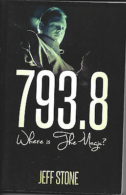 793.8 : Where is The Magic? by Jeff Stone - Magic Book - New - Free Shipping
