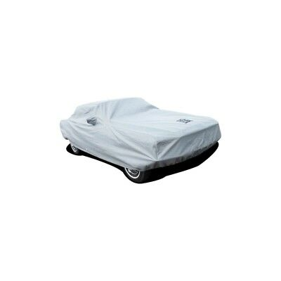 Ford Mustang - Maxtech Indoor-Outdoor Car Cover, Fastback, 1965-1968 44-380327-1