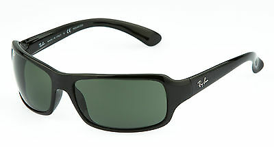 "Ray Ban Rb 4075 601/58 ""polarized"" Sonnenbrille Original! Optikerfachgeschäft!!"