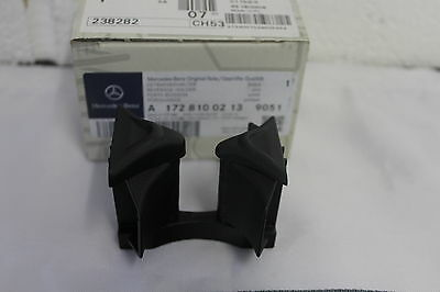 Genuine Mercedes-Benz R172 SLK Centre Console Cup Holder A1728100213/9051 NEW