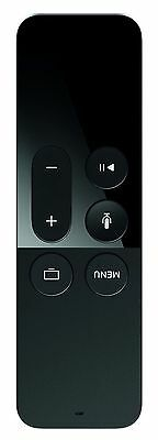 Apple Siri Remote for Apple TV A1513 4th Gen - Excellent - 1st Class Delivery