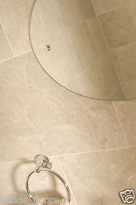STORM GREY POLISHED 406x406x12mm REAL MARBLE FLOOR & WALL TILES £39.99 PER SQM