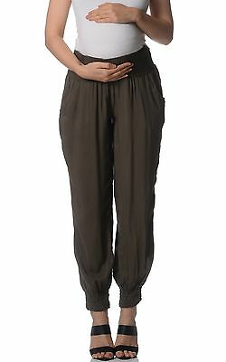 BNWT Maternity Harem Pants - Sizes 10,12,14,16 & 18