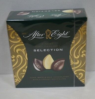 After Eight Schokolade Finest Mint Pralines, 122-g-Packung