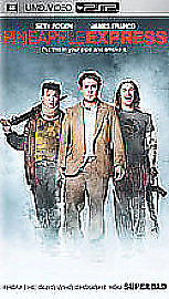 Pineapple Express  (New and Sealed) Sony PSP UMD Video Movie