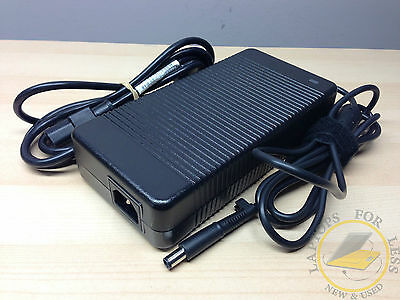 HP 230W AC Adapter 19.5V 11.8A 608432-003 609946-001