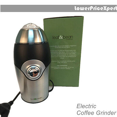 D8049 Electric Herbs/Spices/Nuts/Coffee Bean Grinder/Grinding/Mill
