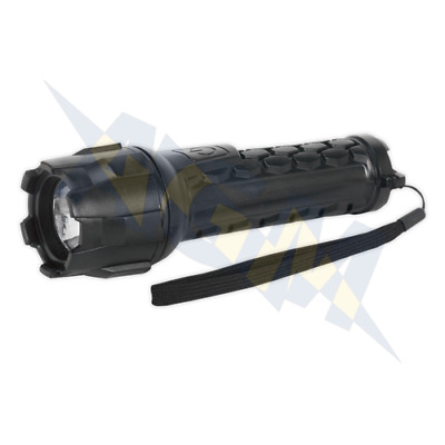Sealey LED050 1W CREE Led Waterproof Torch