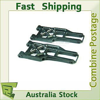 FP 60005 HSP Front LOWER SUSPENSION ARMS 1/8 RC Parts