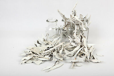 Ceremonial White Sage; Salvia Apiana; 454g