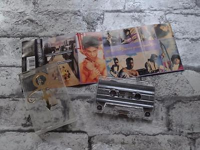 PRINCE & THE NPG - Self Titled / Cassette Album Tape /Love/Symbol/US Issue/ 4174