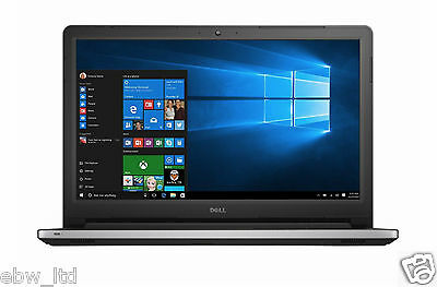 "Dell Inspiron 15 5559-7970 15.6"" Laptop i5-6200U 8GB 1TB AMD R5 M335 4GB D08R2"