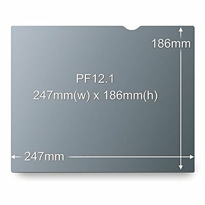 3M Privacy Filter for 12.1 Inch Standard Laptop (PF12.1)