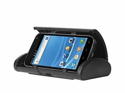 Cellet Phone and PDA Holder with Non-Slip Sticky Pad for Dashboard/Desktop