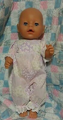 Zapf creation  Doll With Magic Eyes