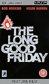 The Long Good Friday (New and Sealed) Sony PSP UMD Video Movie