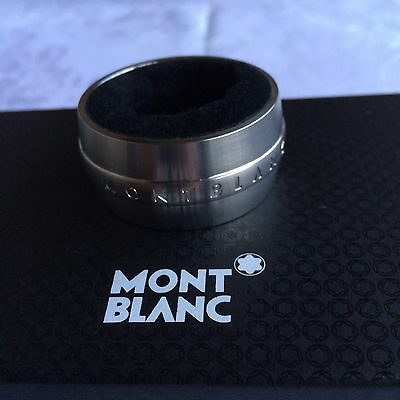 Montblanc Vine Drop Ring Anello Salvagocce  Vino
