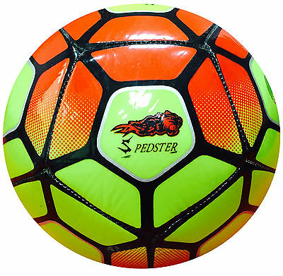 Premier League football Official Gift Size1 Soccer Ball Football Spedster