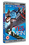 Yes Man (New and Sealed) Sony PSP UMD Video Movie