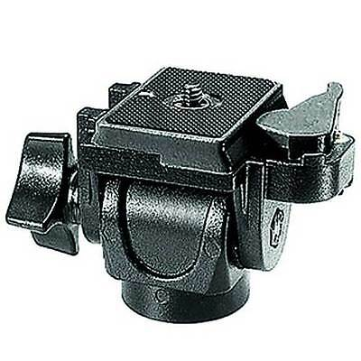 Manfrotto 234RC Pan Tilt Quick Release Head for Monopods