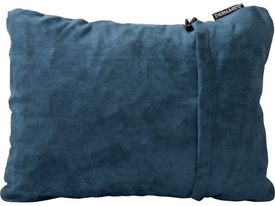 Thermarest Compressible Pillow Large Denim