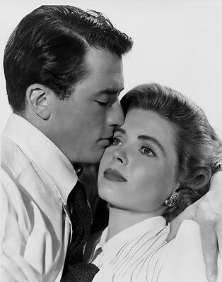 Gregory Peck and Dorothy McGuire UNSIGNED photo - H359 - Gentleman's Agreement