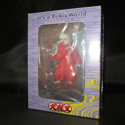 InuYasha Figure anime InuYasha It's a Rumic World