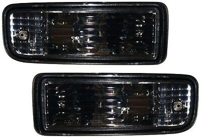 Toyota Celica Gt4 St205 Front Indicators -  Crystal Smoked