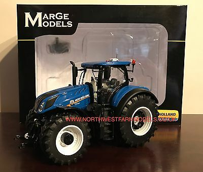 Marge Models 1/32 Scale New Holland T7.315 **new**
