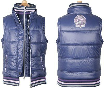 Vest LouLou, crown blue  by Harry's Horse - 26204713 RRP $109.95