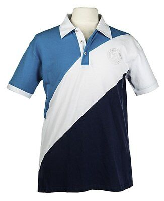 UNI POLO SHIRT STRIPE -HELSINKI-by HKM (4252- - - -) WAS $79.95*             ...
