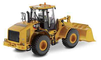Diecast Masters 85196 1:50 Scale Cat 950H Wheel Loader (Mib)