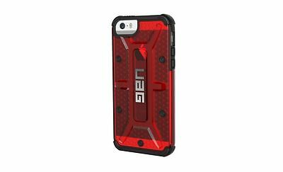 Coque iPhone SE/5/5S Magma Urban Armor Gear