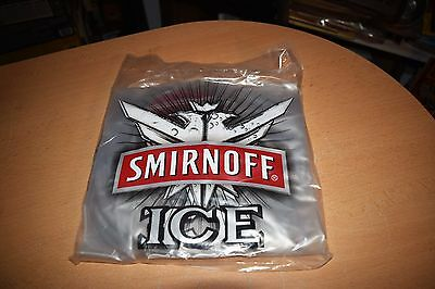 Smirnoff Ice Inflatable Bottle MAN CAVE NEW IN SEALED PACKAGE